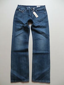 Diesel Herren Jeans Hose LARKEE wash 008XR W 32 /L 32 NEU ! Vintage Denim KULT !