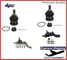 Premium Ball Joint SET Front Upper Lower For TOYOTA Kit K90255 K90262 K90263