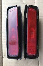 Porsche 944 & 944 Turbo  Rear Side Marker Lights, Lamp Set