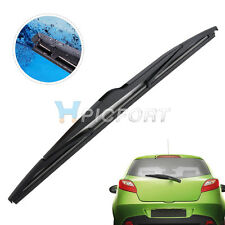 For Mazda 3 2003 04 2005 2006 2007 2008 2009 Rear Window Windshield Wiper Blade