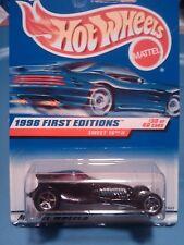 Hot Wheels - 1998 First Edition - #30 - Sweet 16 Ii