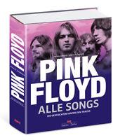 Pink Floyd Alle Songs Die Geschichte hinter den Tracks Alben Band Buch Biografie