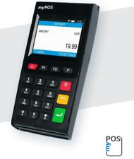 More details for mypos go mobile credit/debit card standalone 3g reader (sumup izettle square)