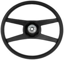 1971-81 GM Model 4-Spoke Sport Steering Wheel W/NK4
