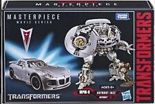 Transformers Masterpiece Movie Series MPM-9 Autobot Jazz Takara Tomy / Hasbro