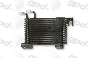 Auto Trans Oil Cooler Global 2611250