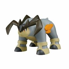 Pokemon Black & White Terrakion 6-Inch Sofubi DX Vinyl Figure