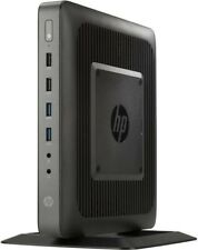 HP Thin Client t620 1,65GHz 16GB Flash 4GB DDR3 WES7 Dual-Core