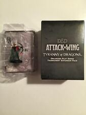 Dungeons and Dragons Attack Wing Blind Booster Talon Everhale Ranger