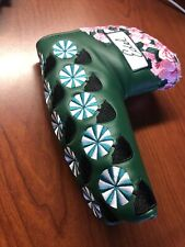 Edel The Patio Limited Edition 75 Pieces Putter Head Cover 2021 Masters SOLD OUT