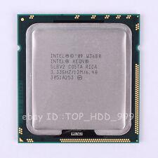 Intel Xeon W3680 SLBV2 LGA 1366 3.33 GHz 6.4 GT/s Six Core CPU Processor