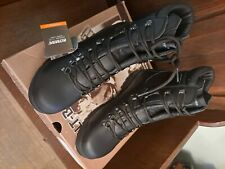 More details for alt-berg boots size 8 black the boots are medium fit