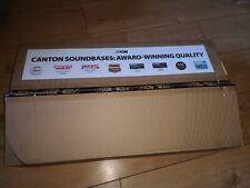Canton Dm55 soundbar digital Movie System Dm55