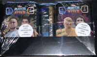 Topps 2020/21 UEFA Champions League Match Attax Soccer factory sealed 10 Tin Box