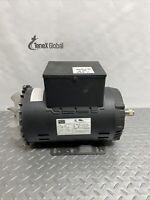 WEG 5HP 230V 60hz Compressor Duty Motor 00536OS1DPW56CZ-S 3440 RPM Z-225