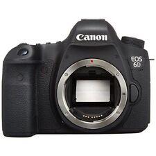 Near Mint! Canon EOS 6D 20.2 MP Digital SLR Body - 1 year warranty