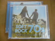 Soft Rock 70s / Seal & Crofts, Bellamy Brothers (CD, Sep-2010, Reflections) NEW