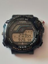 Excellent ConVintage Casio Watch STR-1000 Excellent Condition New Battery Fitted