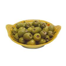 Green Olives Stuffed with Prosciutto, Sold by the Pound