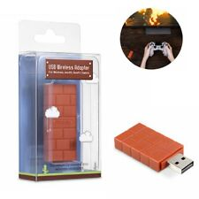 8Bitdo USB Wireless Controller Adapter for Nintendo Switch / Mac / Raspberry Pi