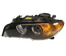 BMW E46 325Ci 330Ci Driver Left Headlight Assembly Magneti Marelli 63126935723