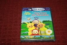Teletubbies - Here Come The Teletubbies (DVD, 2004) *Brand New Sealed*