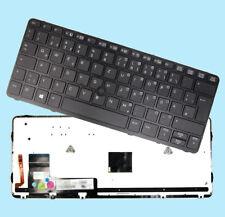 DE Tastatur HP EliteBook 820 G1 G2 720 725 G1 G2 Backlit Beleuchtung 735502-041