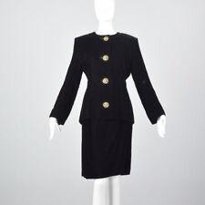 Women S Velvet Skirt Suits Blazers Ebay
