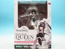 Shining Hearts Phantom Queen EX-Xecty Figure Kotobukiya