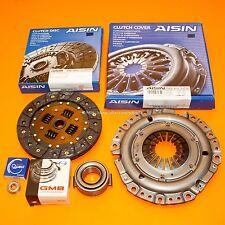Aisin Clutch Kit Fits Suzuki Carry Every DA51T DB51T Mazda Scrum Turbo F6A