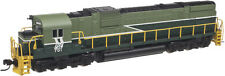 ATLAS 40002009 N C630 PGE 702 (Pacific Great Eastern) +DCC - Brand New C-10 Mint