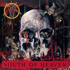 SLAYER - South Of Heaven CD