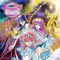 [CD] Saint Seiya SAINTIA SHO Original Sound Track NEW from Japan