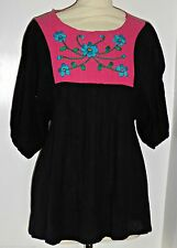 Hippy 100% Cotton Vintage Tops & Shirts for Women