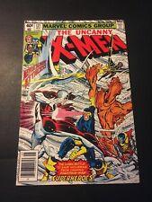 X-MEN #121 1979 MARVEL 1ST FULL ALPHA FLIGHT JOHN BYRNE CHRIS CLAREMONT FN-!!!