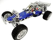 Rovan 1/5 36cc 360B Full Aluminum Gas Powered King Motor HPI Baja 5B Compatible