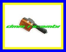 Freccia HONDA AFRICA TWIN 750 90>99 posteriore sinistra arancio frecce originale