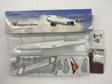 Hogan Wings 1/200 Philippine Airlines Boeing 777-300ER,Desktop Model A123GRMU