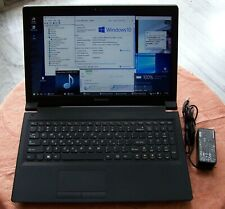 "Lenovo B5400 15.6"", Cpu i3 2.40Ghz 6Gb Ram 1000 Gb Hd, Intel Hd4600 (ibm Gaming)"