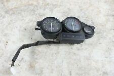 00 Yamaha YZF600 YZF 600 Thundercat gauges speedometer tachometer dash meters