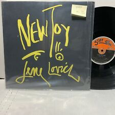 Lene Lovich New Toy Siff Epic 37452 VG++/EX New Wave