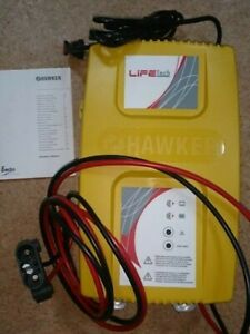 Hawker 3LT48/140 Lifetech High Freq Power Charger Forklift Charger   BNIB