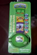 Skylanders Swap Force Projector Wristband, Projects 5 Images - LOT OF 8