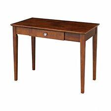 International Concepts Writing table Of581-49 Of581-49 New