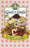 Sweet and Simple Cookbook : Scrumptious Sweet Treats and Easy Ideas for Stirring