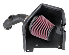 Fits Mitsubishi Lancer 2015-2016 Manual K&N 63 Series Aircharger Cold Air Intake