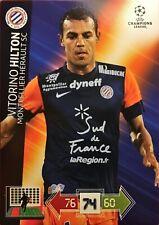 165 Vitorino Hilton - UEFA Champions League 2012/2013 - Panini Adrenalyn XL (12)
