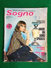 Fotoromanzo Lancio SOGNO 1976 n.49 , SIMONA PELEI JEAN MARY CARLETTO