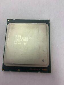 SR0KG Intel Xeon E5-2687W 3.1/20M