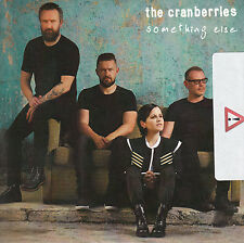 THE CRANBERRIES Something Else 2017 UK 13-track numbered promo test CD sealed